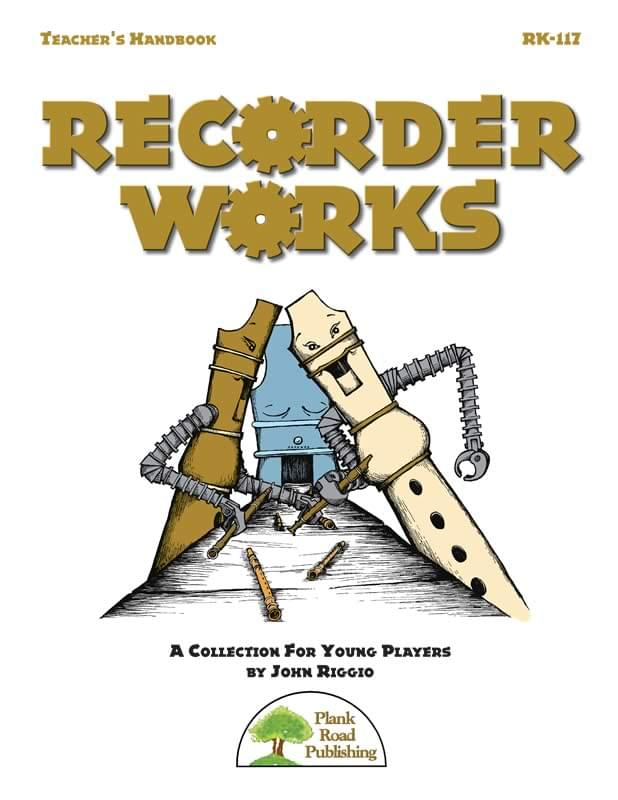 Recorder Works