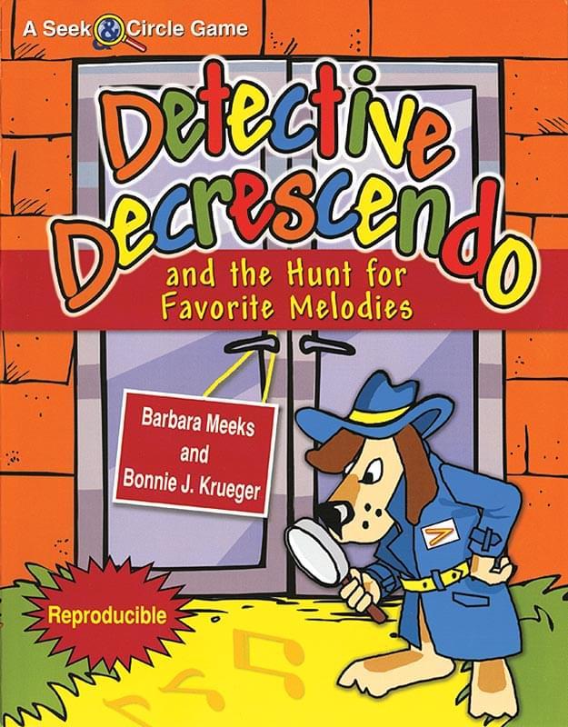 Detective Decrescendo