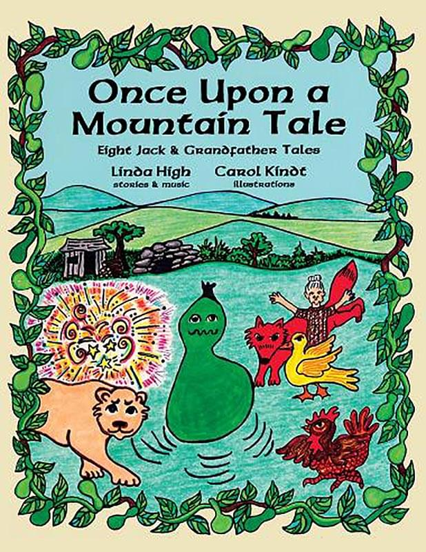 Once Upon A Mountain Tale