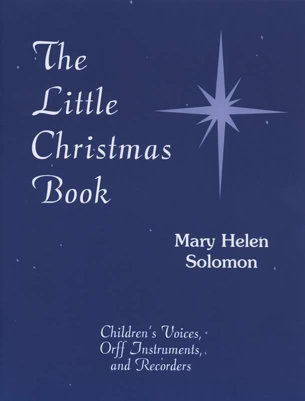 Little Christmas Book, The