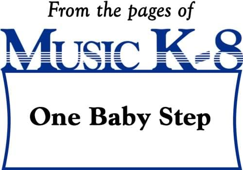 One Baby Step