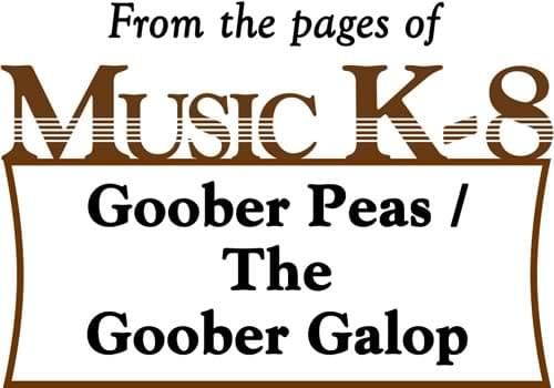 Goober Peas / The Goober Galop