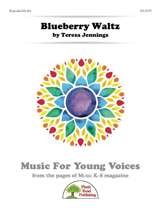 Blueberry Waltz