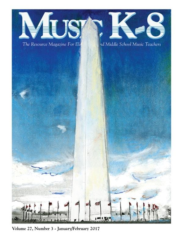 Music K-8, Vol. 27, No. 3