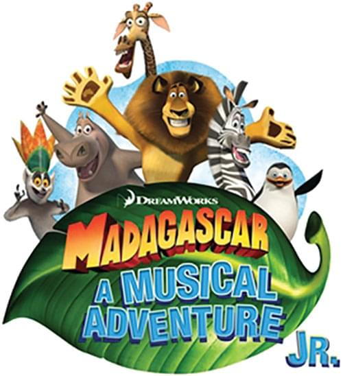 Disney's - Madagascar - A Musical Adventure Junior