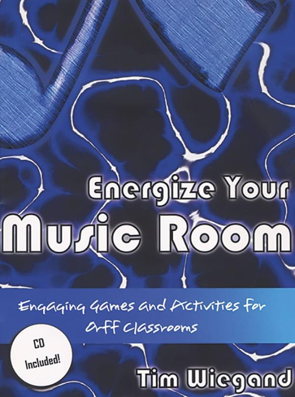 Energize Your Music Room