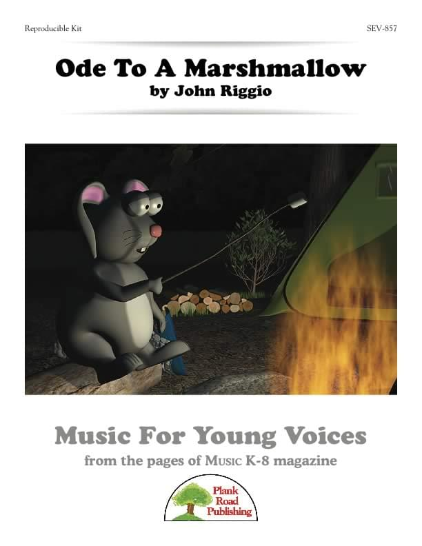 Ode To A Marshmallow
