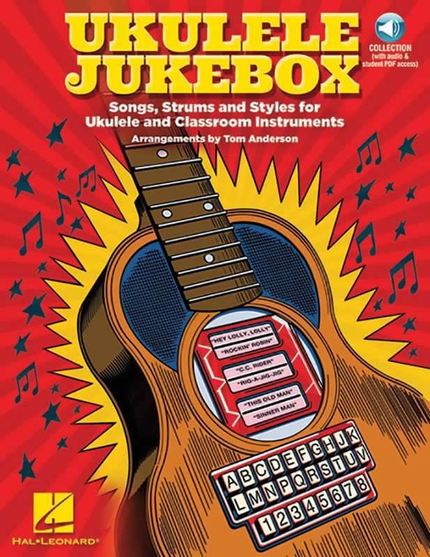 Ukulele Jukebox