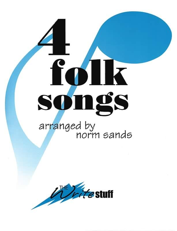 4 Folk Songs
