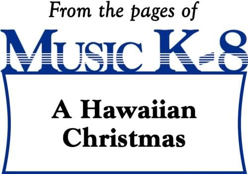 Hawaiian Christmas, A