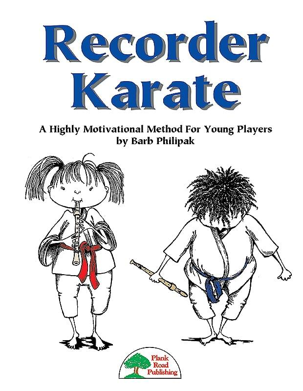 Play Along With Recorder Karate