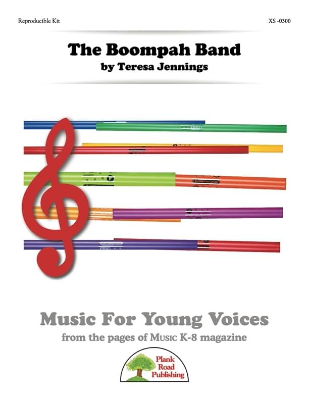 Boompah Band, The
