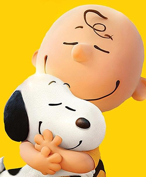 Better When I'm Dancin' - The Peanuts Movie