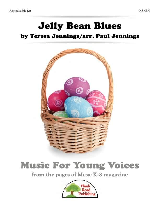 Jelly Bean Blues