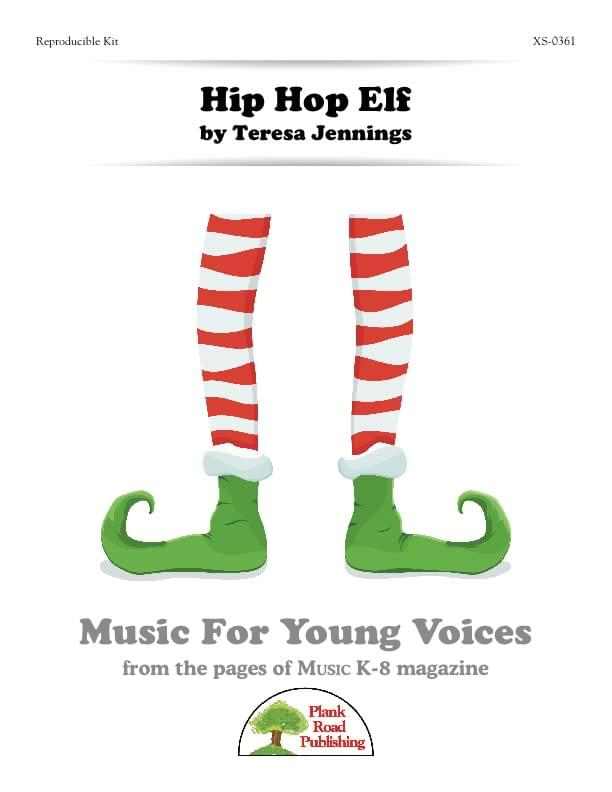 Hip Hop Elves