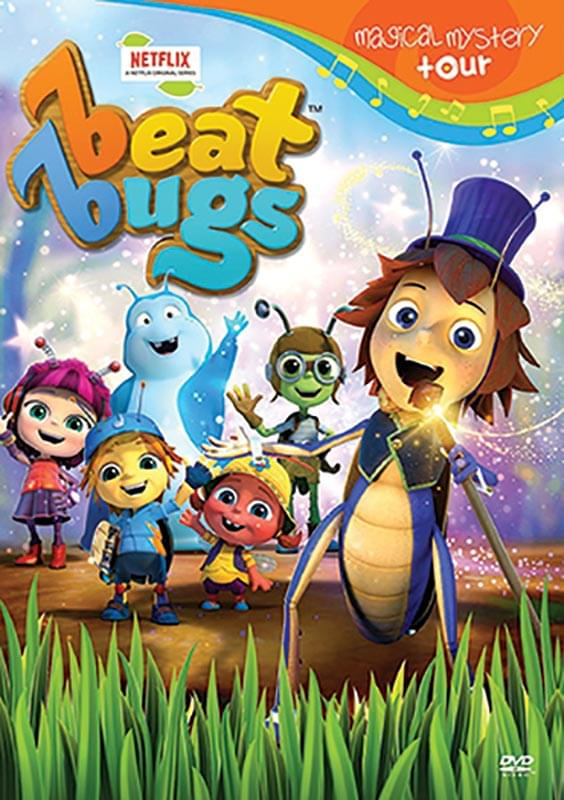 Beat Bugs™ - Magical Mystery Tour