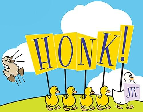 Product Detail: Broadway Jr  - Honk! Junior