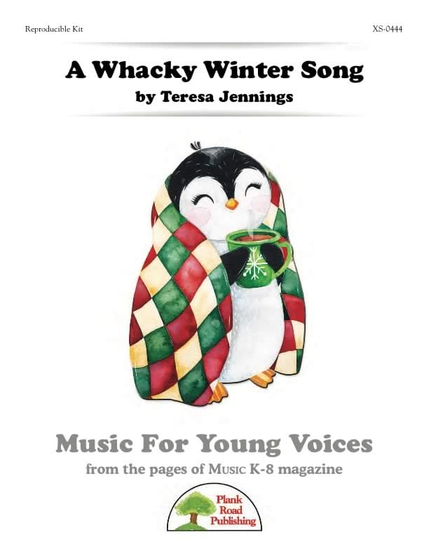 Whacky Winter Song, A