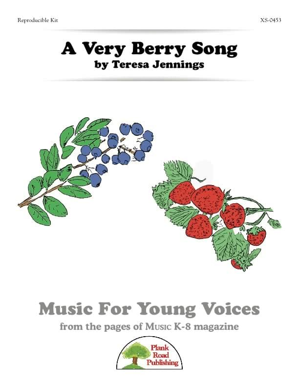 A Very Berry Song