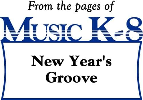 New Year's Groove