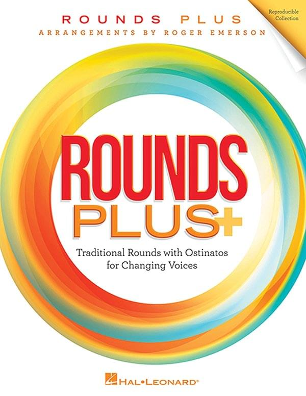 Rounds Plus - Book