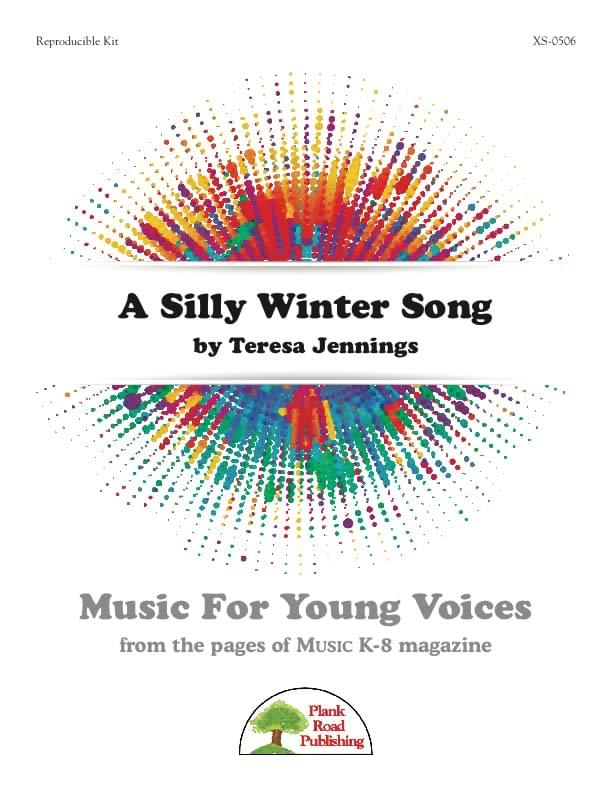 Silly Winter Song, A