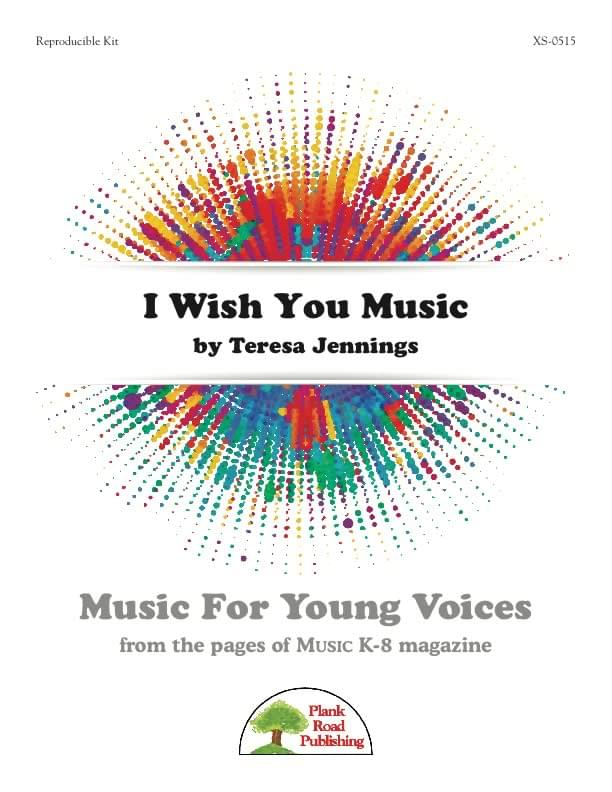 I Wish You Music