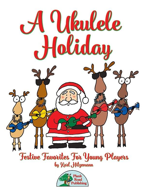 Ukulele Holiday, A