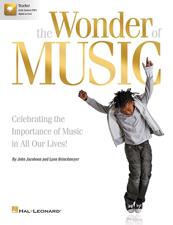 Wonder Of Music, The
