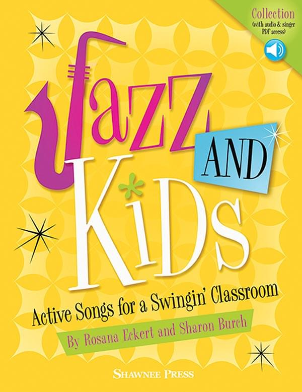 Jazz And Kids