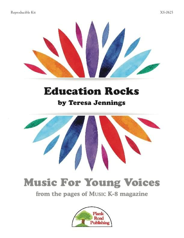 Education Rocks (single)
