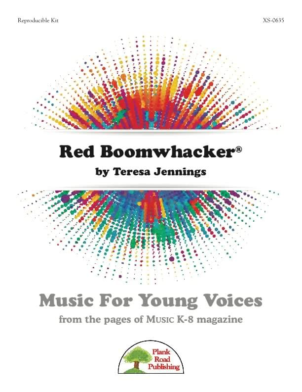 Red Boomwhacker®