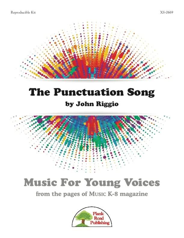 Punctuation Song, The