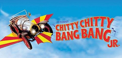 Broadway Jr. - Chitty Chitty Bang Bang Junior