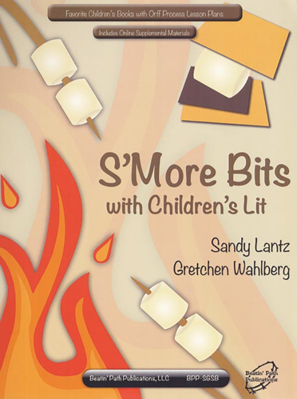 S'More Bits With Children's Lit