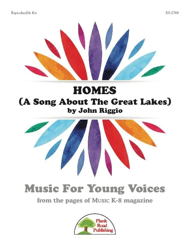 HOMES (A Song About The Great Lakes)