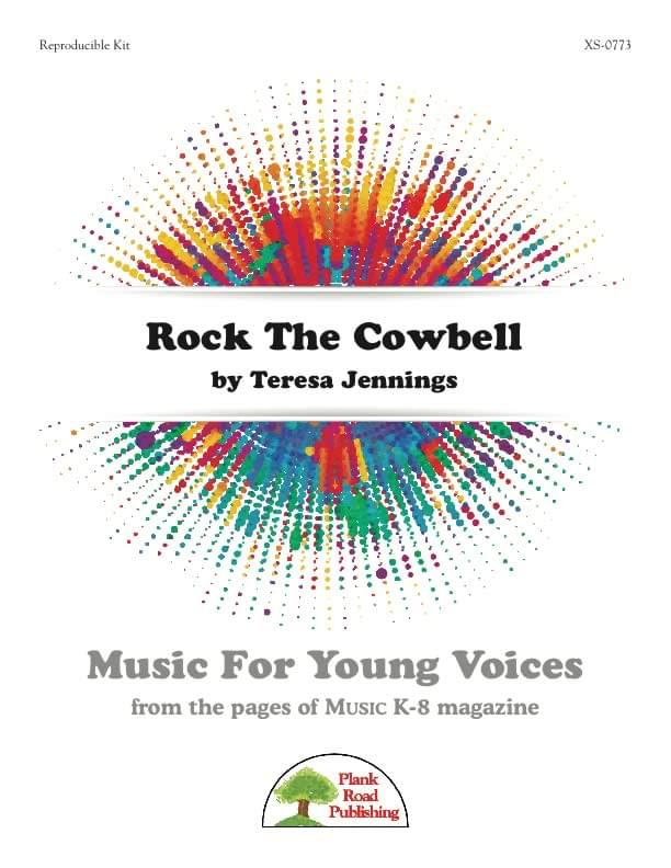 Rock The Cowbell