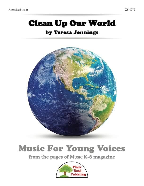Clean Up Our World