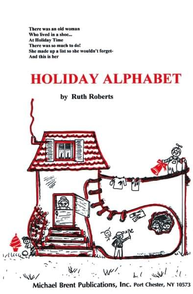 Holiday Alphabet