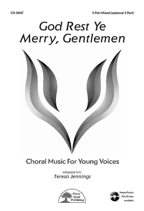 God Rest Ye Merry, Gentlemen - Choral