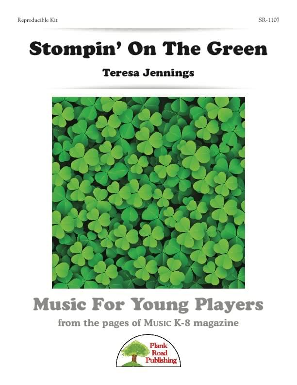 Stompin' On The Green