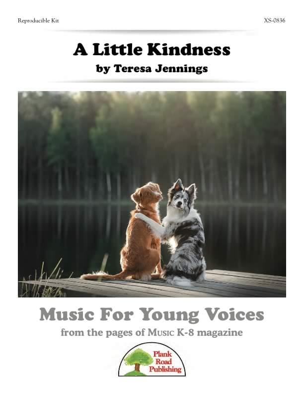 Little Kindness, A