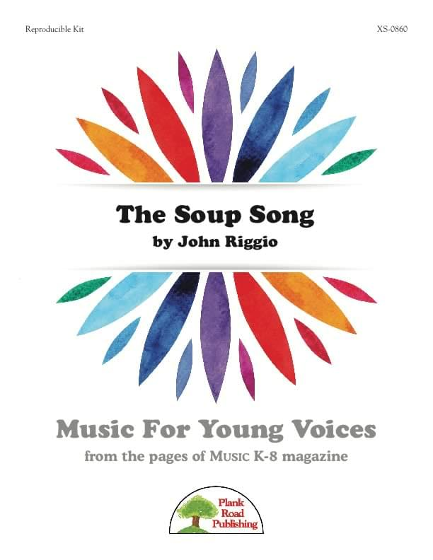 Soup Song, The