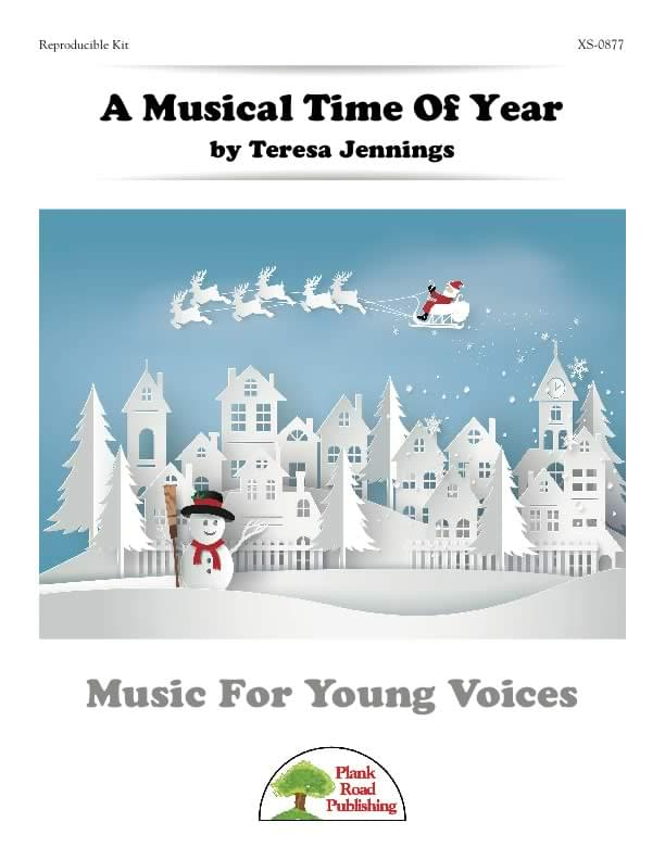 Musical Time Of Year, A
