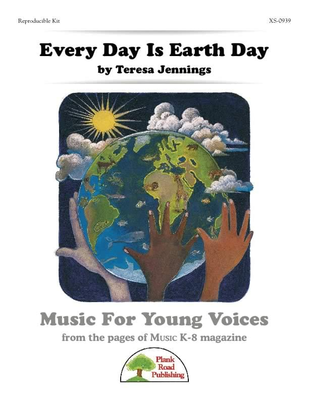 Every Day Is Earth Day (single)