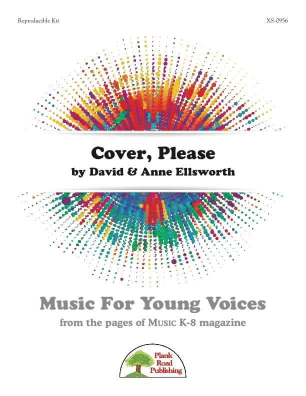 Cover, Please