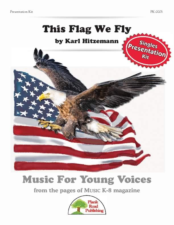 This Flag We Fly - Presentation Kit
