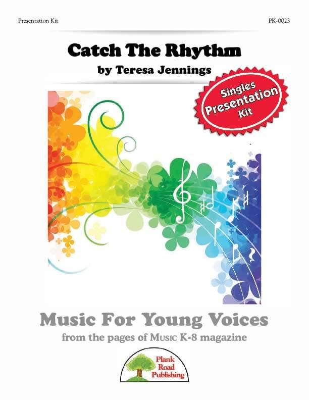 Catch The Rhythm