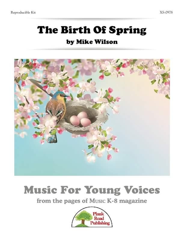 Birth Of Spring, The