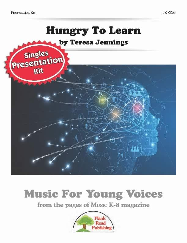 Hungry To Learn - Presentation Kit